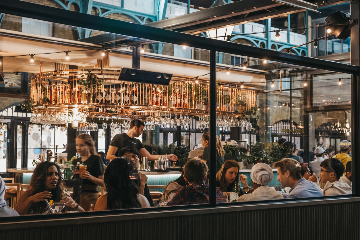 Strategies to Attract Customers to Restaurants