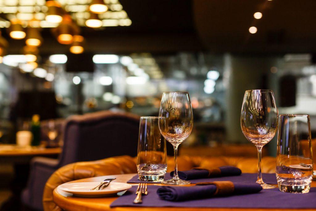 Tips for Restaurants Success in 2021